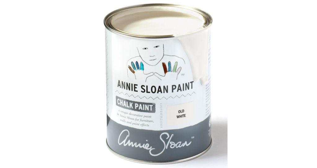Annie Sloan Chalk Paint Dubai