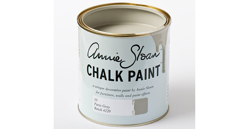 Paris Grey Annie Sloan Chalk Paint