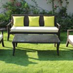 Philip 3 Seater Set