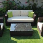 Malta 3 Seater sofa set