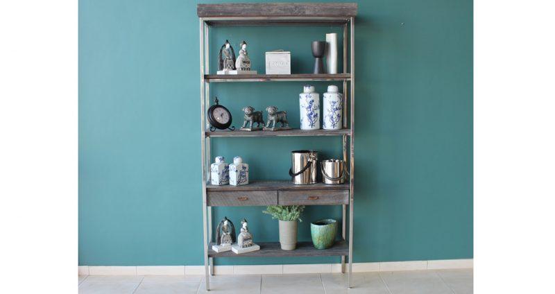 Romelu Shelf