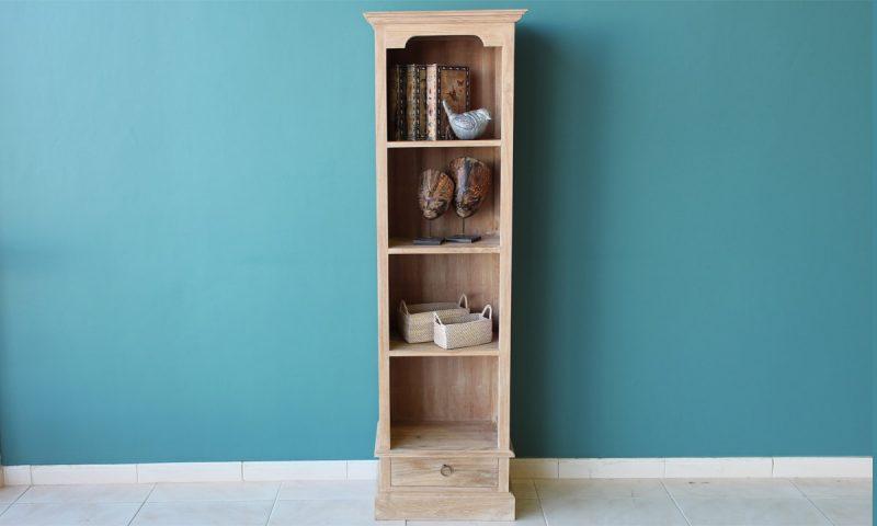 Sandhi Small Bookcase