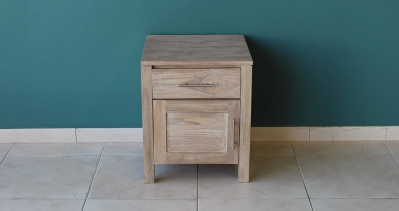 Sussex Bedside cabinet