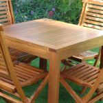 Boston Dining Set Close