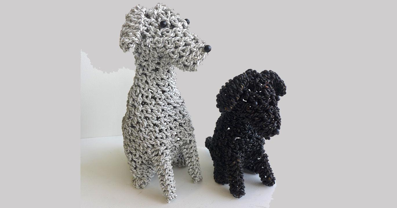 Dog Decoration
