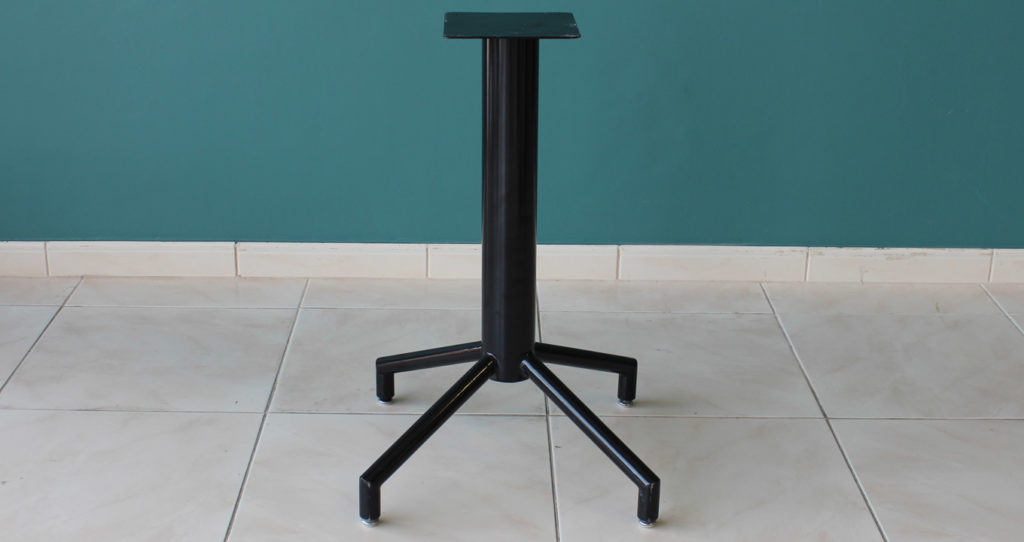 Quad Table Base