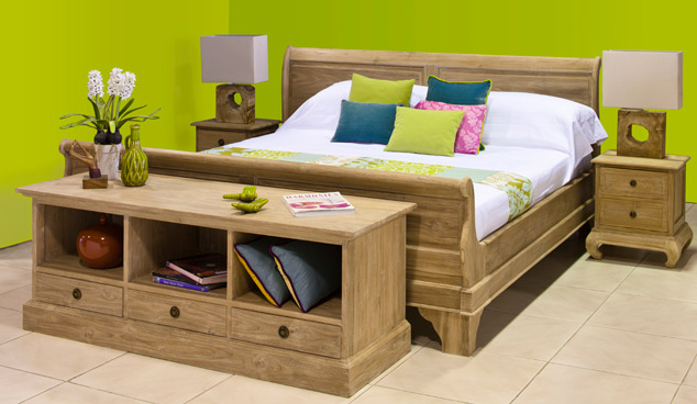 Home Furniture Beds