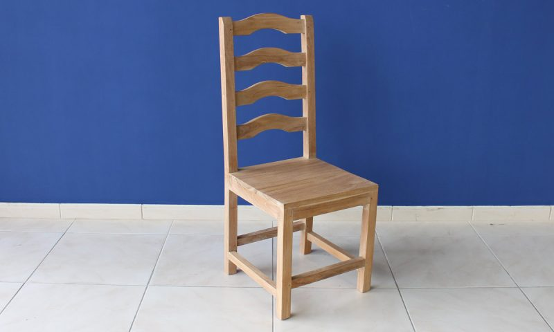 Laguna High Back chair