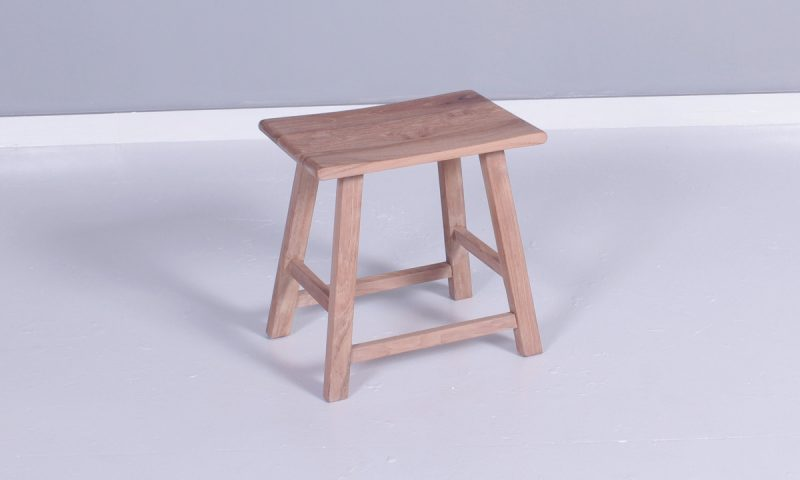 13776 Nowra Stool Medium | Falaknaz - the Warehouse
