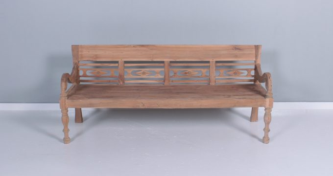 2989 Bench and Table Set as AG | Falaknaz - the Warehouse
