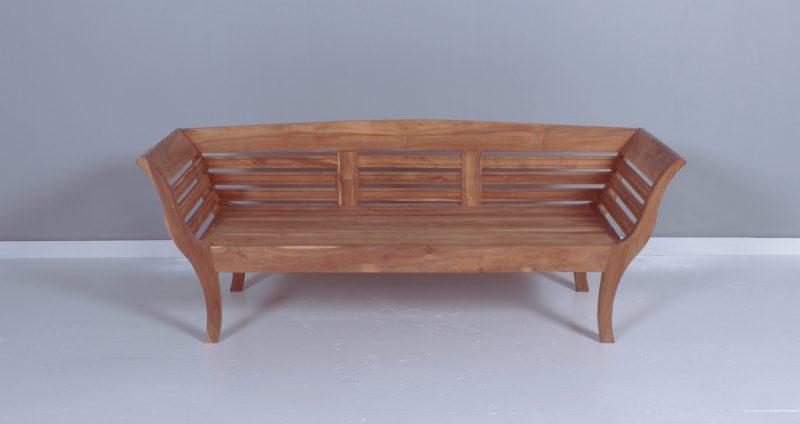 Erosi Bench