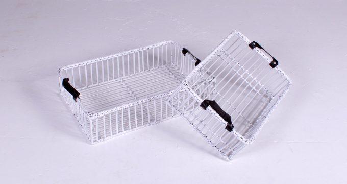 Rectangle Nesting Tray