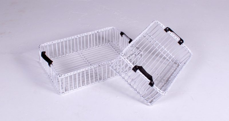 Rectangle Nesting Tray
