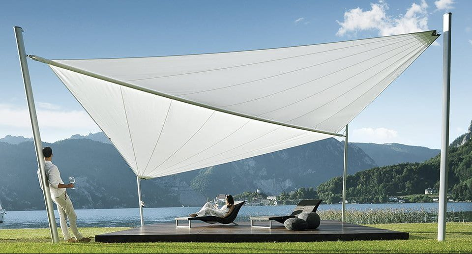 A guide to Shade Sails in the UAE