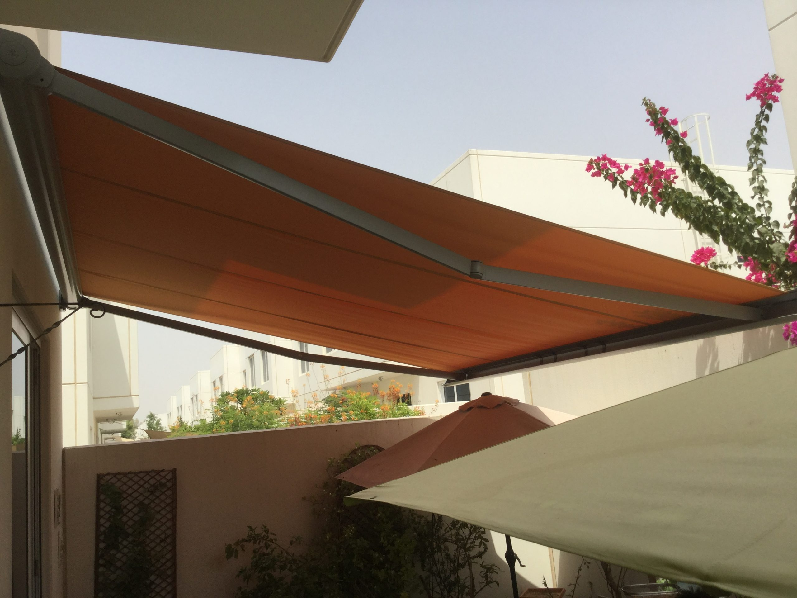 Meydan South Splenbox Awning