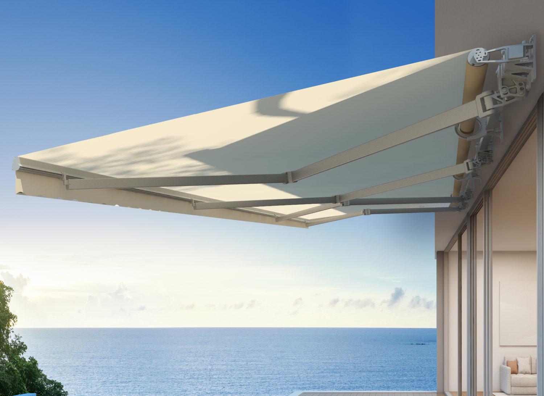 monoblock 500 awning