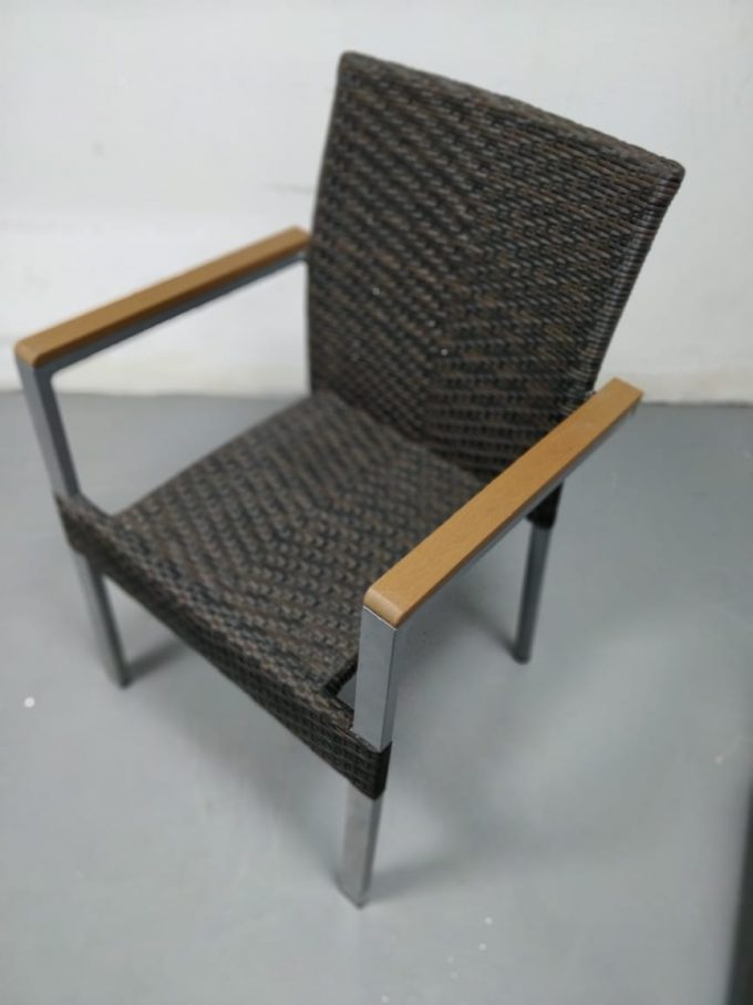 Chair 4 | Falaknaz - the Warehouse